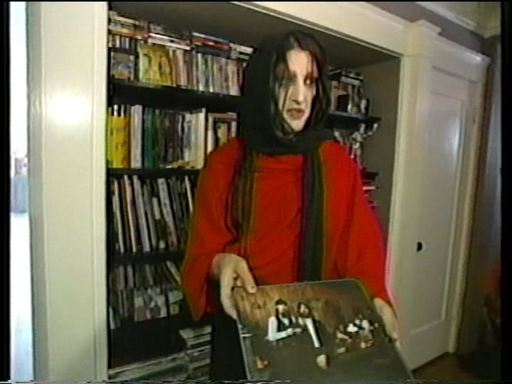 The Gallery For Gt Marilyn Manson House